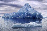 can we avoid the iceberg