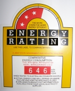 three star energy rating
