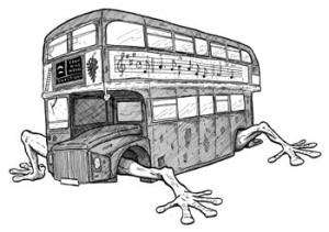 public transport UnLondon style