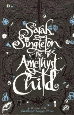 The Amethyst Child by Sarah Singleton